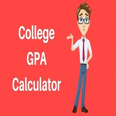 GPA Calculator - Calculatorall.com
