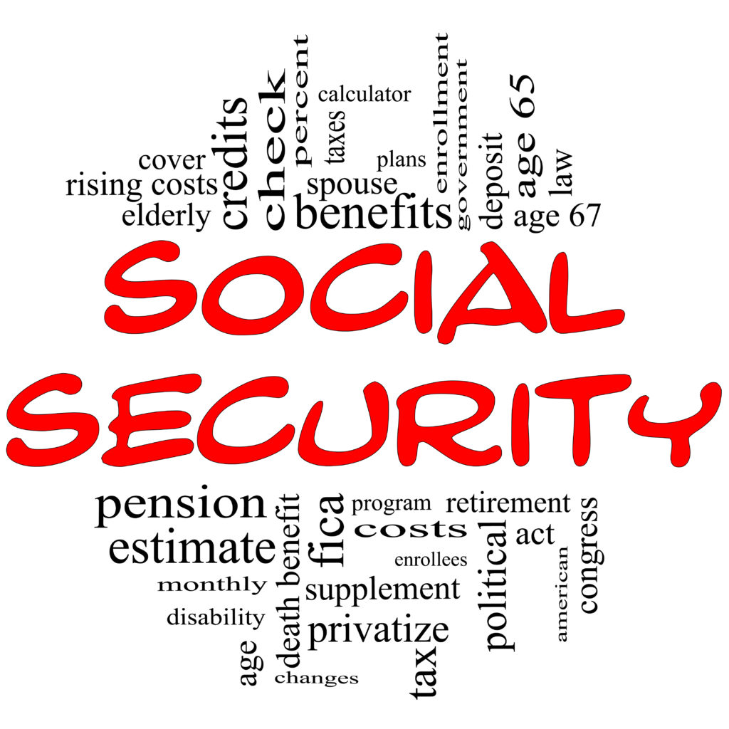 Social Security Calculator - Calculatorall com
